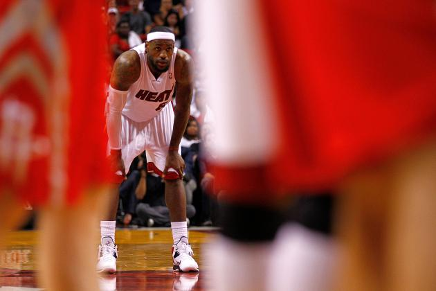 NBA Playoffs 2012: Complete Guide to Beating the Miami Heat