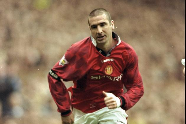 Eric Cantona: 10 Reasons He Could Be the All-Time Greatest Premier League Player