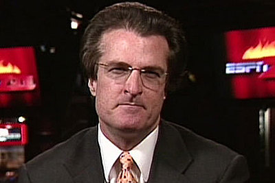 Mel Kiper 2012 NFL Mock Draft: 1st-Round Picks Experts Will Get Wrong