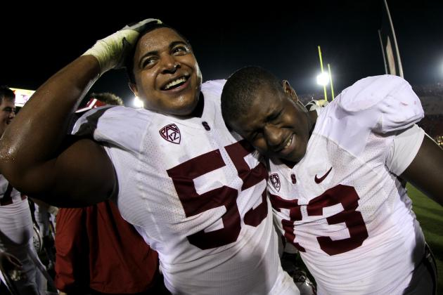 Jonathan Martin: 6 Biggest Strengths and Weaknesses of 2012 NFL Draft Prospect