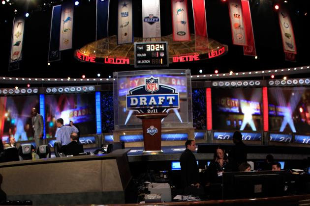 NFL Draft Rumors: Updating the Teams Looking to Move on the Board