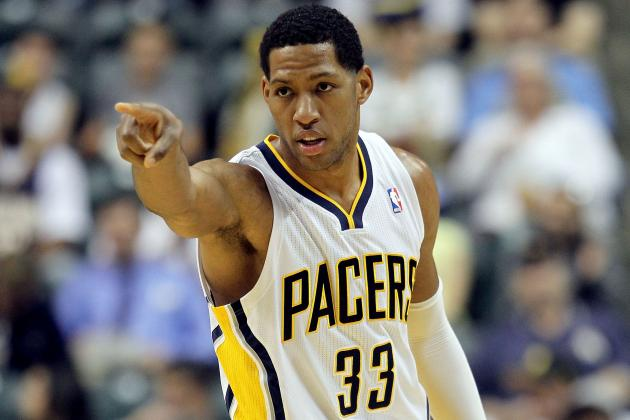 NBA Playoffs 2012: Complete Guide to Beating the Indiana Pacers