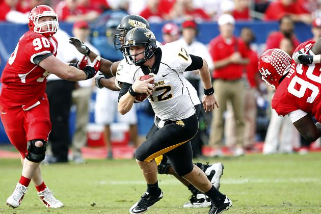 Austin Davis: 6 Biggest Strengths and Weaknesses of 2012 NFL Draft Prospect