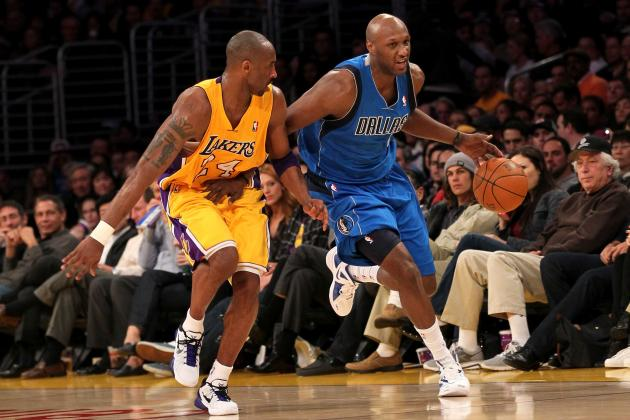 Grading the Best and Worst Moves of the 2011-2012 NBA Season