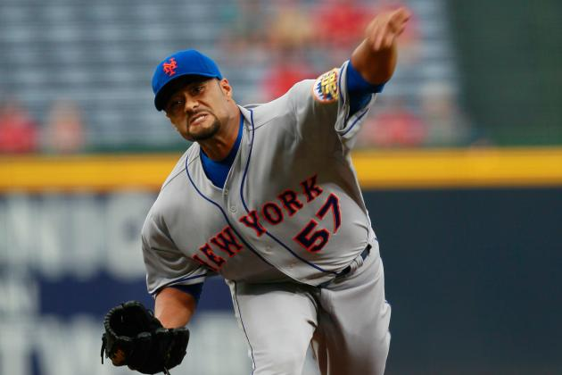 New York Mets: 10 Reasons the Pitching Staff Can Keep Up Hot Start All Year