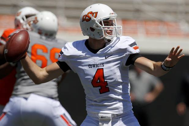 Oklahoma State Football: 5 Most Important Post-Spring Dates