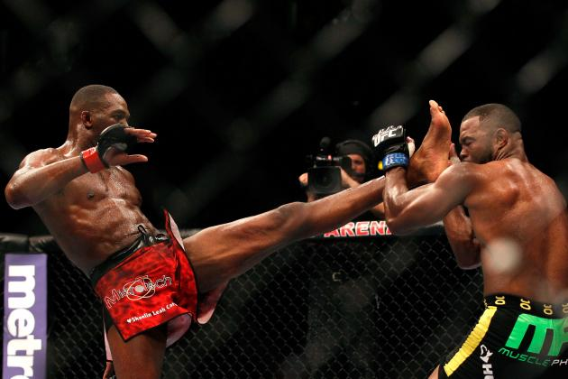 UFC 145 Results: Why Jon Jones Is the Prototype for Future MMA Fighters