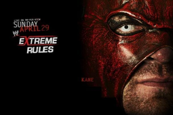 WWE Extreme Rules 2012: Predicting the Winners of Each Match at Next PPV