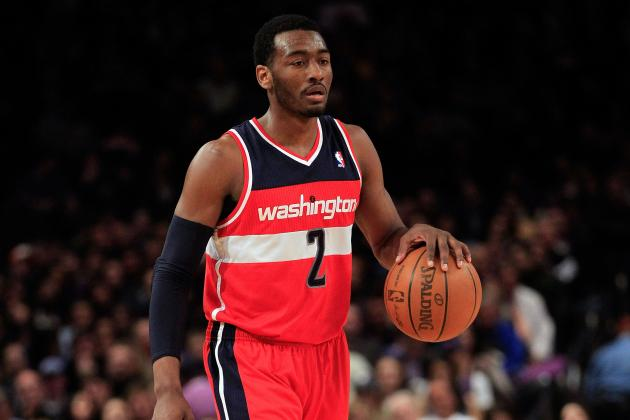 5 Things the Washington Wizards Need to Do to Get Back into Playoffs Next Season