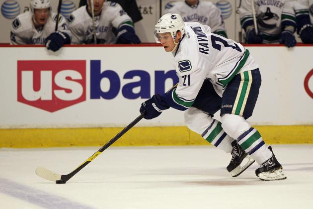 Vancouver Canucks: 5 Players Who Should Not Be Back Next Season