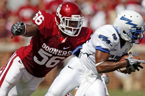 Ronnell Lewis: 5 Biggest Strengths and Weaknesses of 2012 NFL Draft Prospect