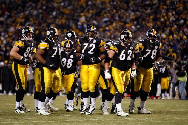 Pittsburgh Steelers: Current Team Grade by Position