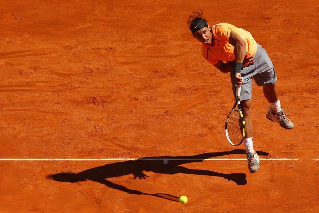 Rafael Nadal: His 10 Greatest Wins