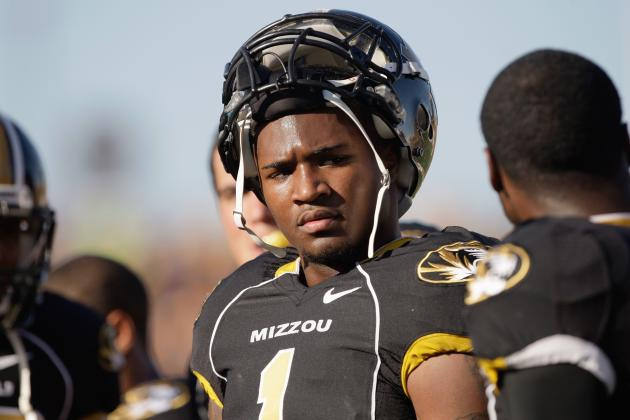 Missouri Football: 5 Weakest Positions to Worry About