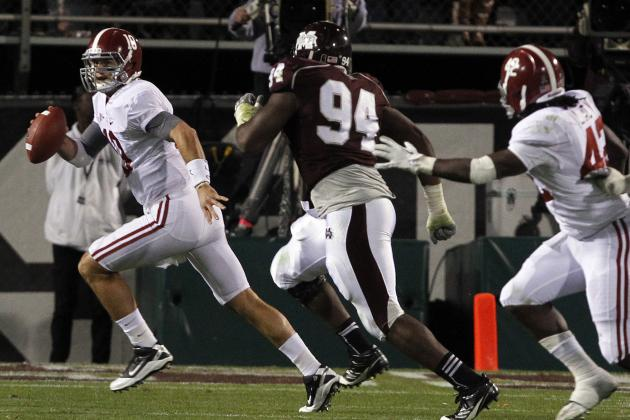 2012 NFL Draft: Scouting Fletcher Cox, Searching for Miami Dolphins' No. 8 Pick