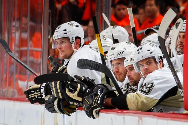NHL Playoffs 2012: Where the Pittsburgh Penguins Went Wrong