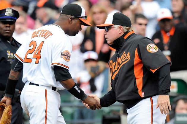 4 Reasons Baltimore Orioles Could Shock the AL East