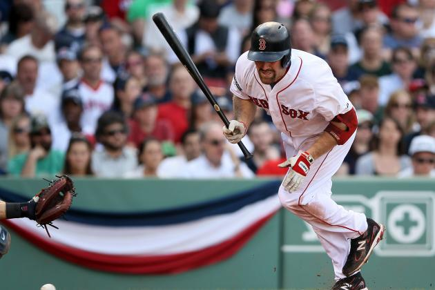 Boston Red Sox: 5 Things They Can Do to Right the Ship