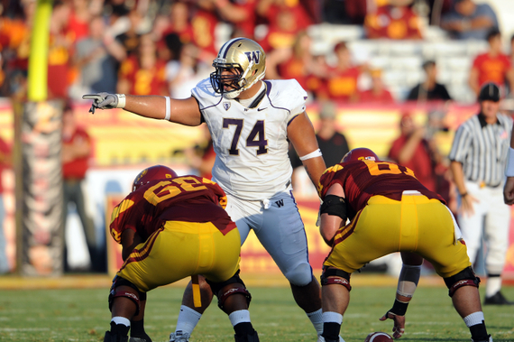 Alameda Ta'amu: 5 Biggest Strengths and Weaknesses of 2012 NFL Draft Prospect