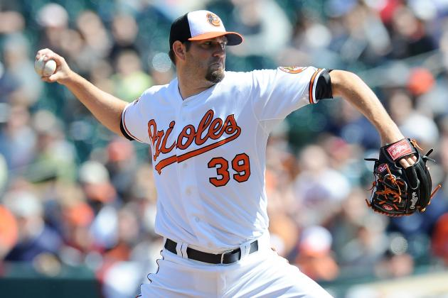 Fantasy Baseball 2012: Top 15 Waiver-Wire Pickups with 12-Team Leagues