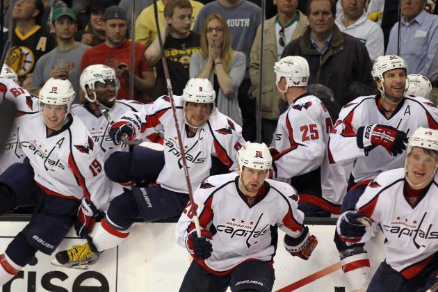 NHL Playoffs 2012: Who Will Be the Game 7 Hero for the Washington Capitals?