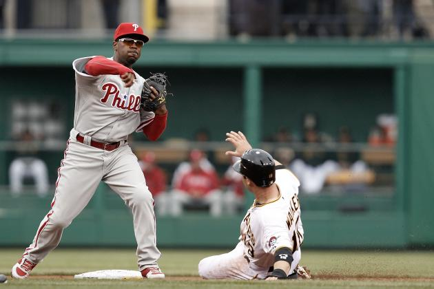 MLB Battle of Pennsylvania: 5 Reasons It Will Matter in 2012