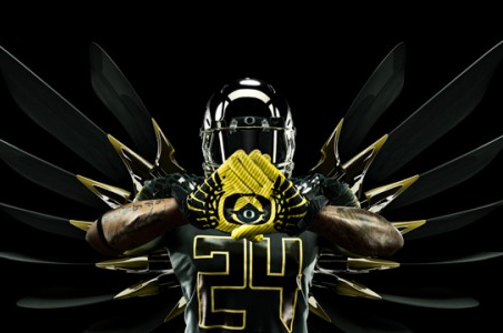College Football's Top 10 Nike Pro Combat Uniforms
