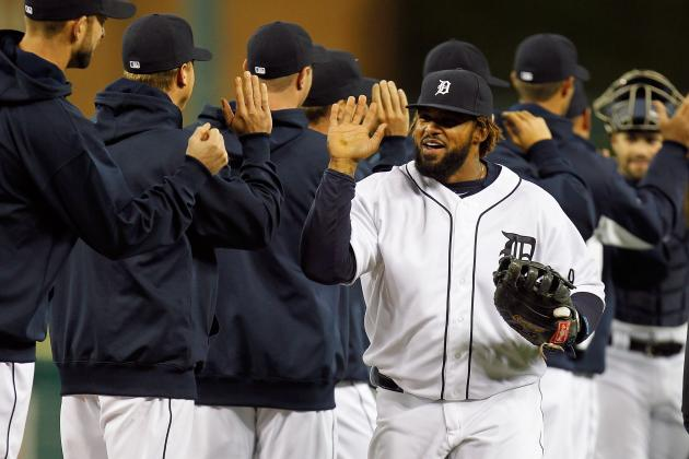 Detroit Tigers: 9 Things We Learned About the Tigers so Far