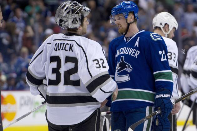 NHL Playoffs: 5 Key Takeaways for the Canucks from Their Playoff Loss to Kings
