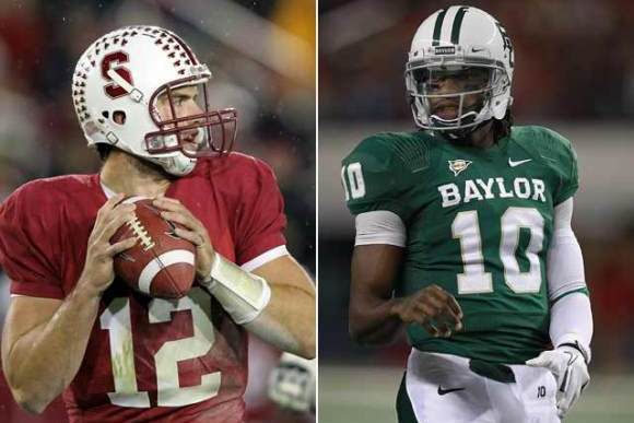 2012 NFL Draft: Final 1st-Round Mock with Analysis