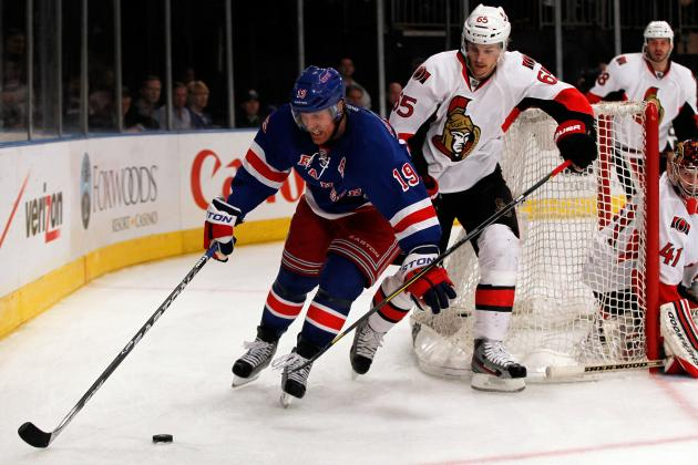 NHL Playoffs 2012: 5 Reasons to Believe Rangers Will Beat Senators in Game 7