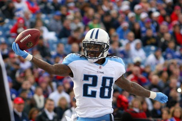 Chris Johnson and 3 NFL Stars Who Will Fade in 2012