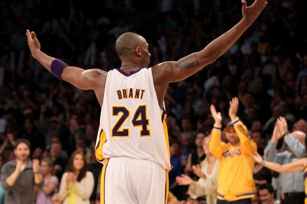 NBA Playoffs 2012: 4 Players Who Will Shock Us in the Playoffs