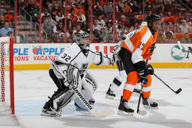 NHL Playoffs: 8 Reasons We Would Love to See a LA Kings vs. Flyers Cup Final