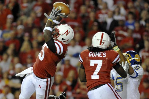2012 NFL Draft: Ranking the 10 Best Cornerbacks