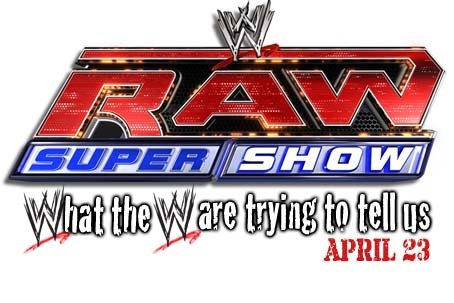 WWE Raw Review: The Top 5 Things WWE Is Telling Us as Fans This Week (April 23)