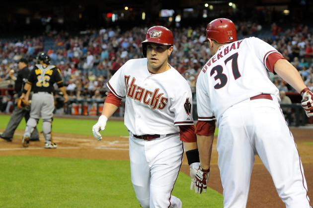 Arizona Diamondbacks: 10 Early Signs They Can Dominate the NL West