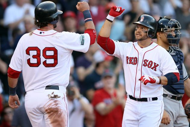 Boston Red Sox: The Positives to Take from Boston's Terrible Start