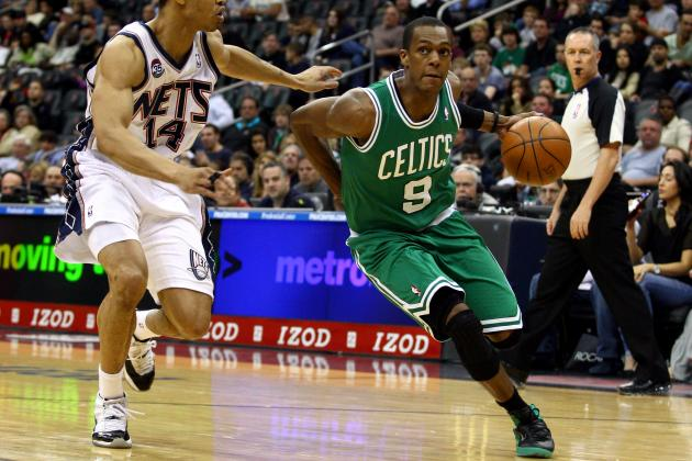 Rajon Rondo and Each NBA Eastern Conference Playoff Team's X-Factor