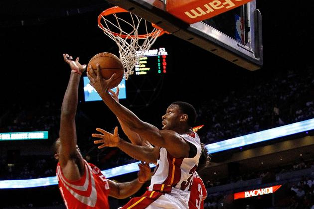 NBA Playoffs 2012: 5 Bold Predictions for the Miami Heat in the Playoffs