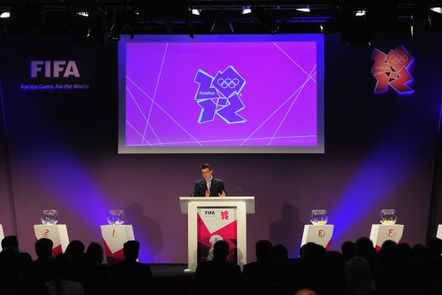 Olympics Soccer Draw 2012: Breaking Down Group D