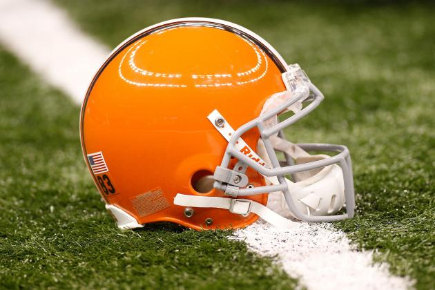 2012 NFL Draft: Cleveland Browns Preview, Mock, Trade Scenarios and Speculation
