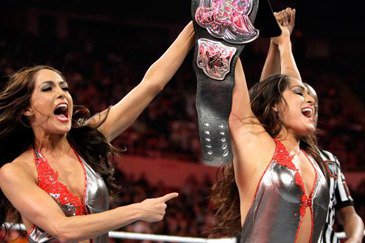 WWE Divas: 5 Potential Opponents for Nikki Bella
