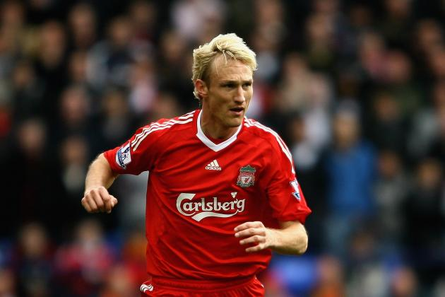 Ranking Liverpool's 20 Most Beloved Players of All Time