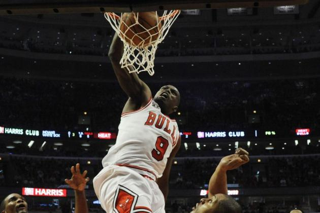Chicago Bulls: Breaking Down the Easiest Path to the NBA Finals for the Bulls