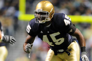 Darius Fleming: 6 Biggest Strengths and Weaknesses of 2012 NFL Draft Prospect