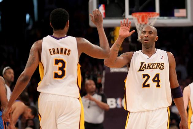NBA Playoffs 2012: Complete Guide to Beating the L.A. Lakers