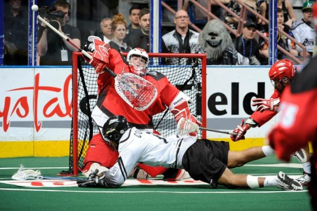 National Lacrosse League 2012: Week 17 Previews and Predictions