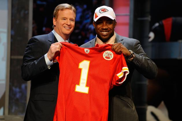 Kansas City Chiefs: 7 Best First-Round Picks in Franchise History
