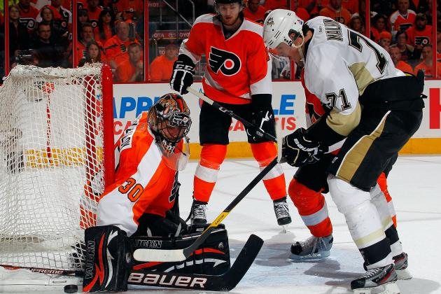 NHL Playoffs 2012: Eastern Conference Semi-Finals Philadelphia Flyers Scenarios